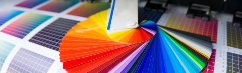Correct color, maximum effect